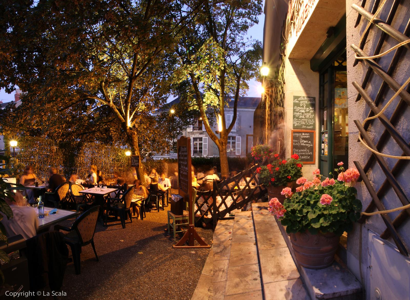 restaurant pizz ria la scala de blois ouvert 7j 7 midi et soir. Black Bedroom Furniture Sets. Home Design Ideas