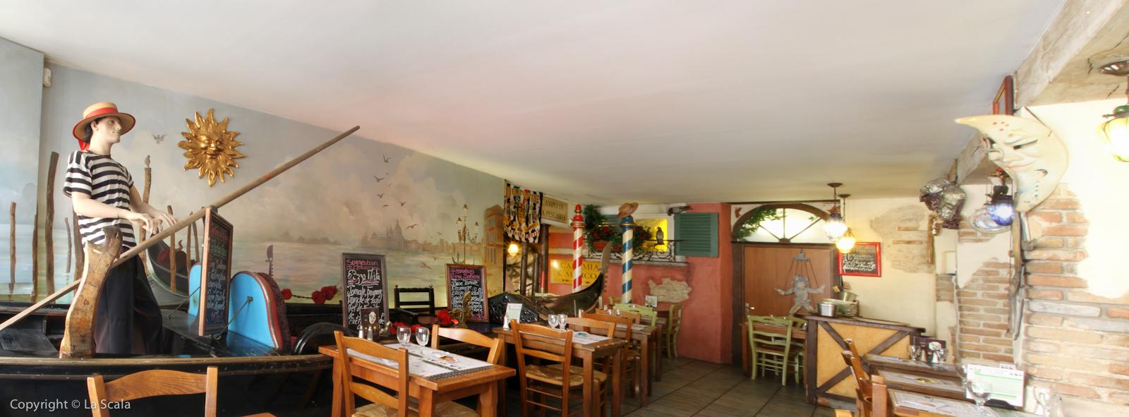 restaurant ouvert tard rouen