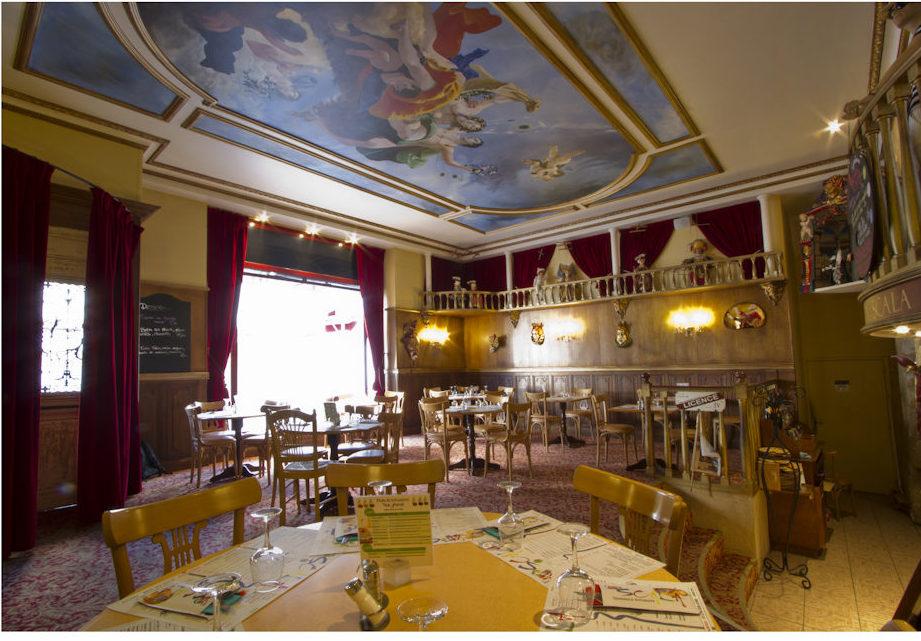 La Scala Chateauroux