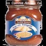 Sauce Vongole