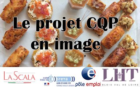 Le Projet CQP Commis De Cuisine Une Initiative Des Restaurants La - Cqp cuisine