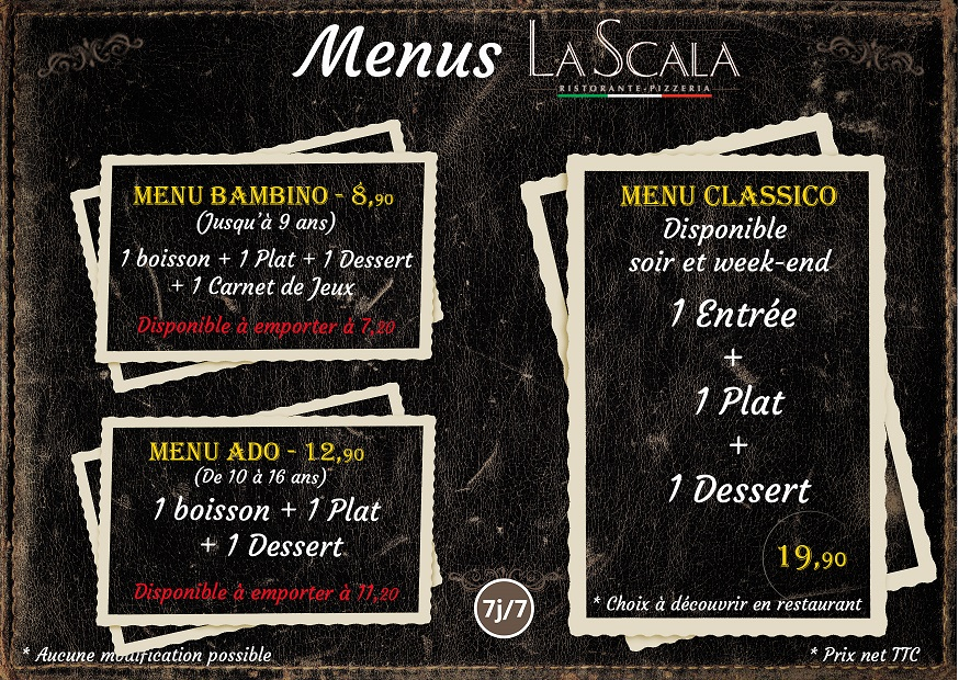 Menu Scala - Copie