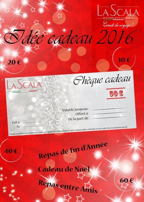 cheque cadeau 2016 - affiche - Copie